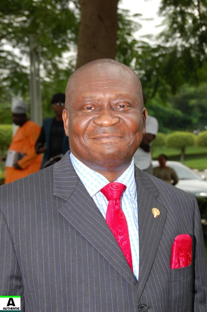 Charles Uwakwe