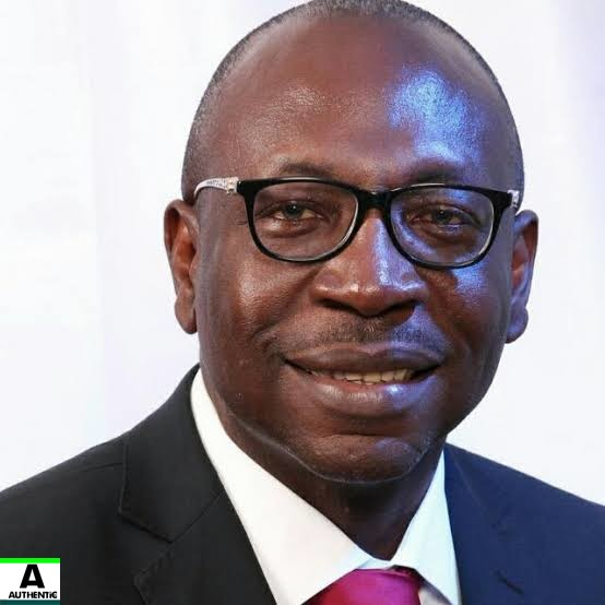 Osagie Ize-Iyamu wins APC Edo State Primary election