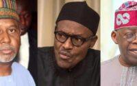 How Dasuki, IBB helped Buhari win Election - Kurfi
