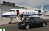 Execujet suspended