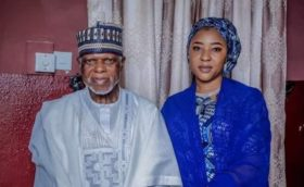 Hameed Ali New Wife