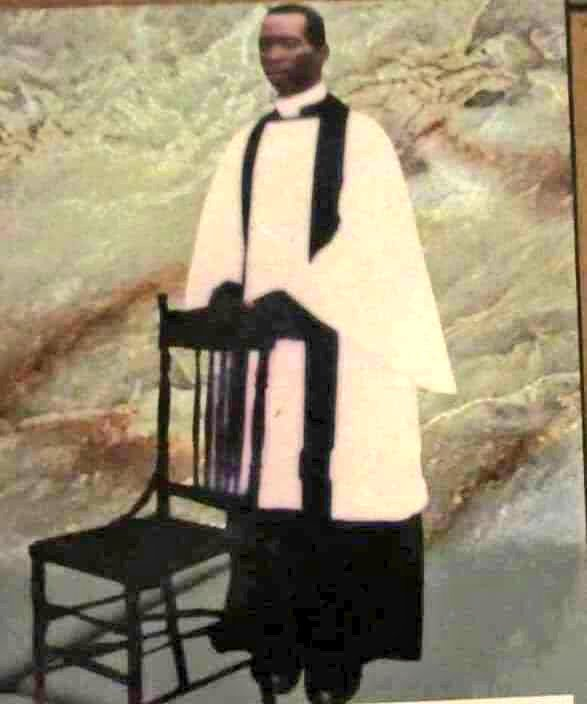 Hezekiah Okoro Nweje
