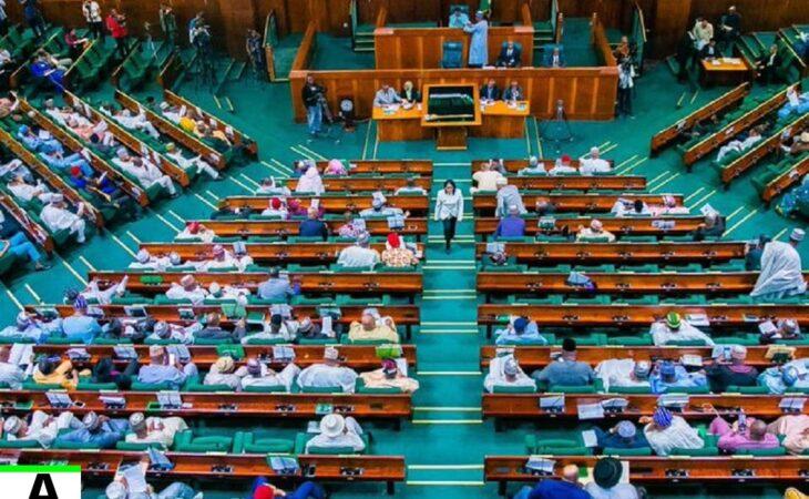 PDP Reps Begins move to Impeach Nigeria President Buhari