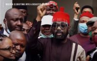 Ikenga Ugochinyere, CUPP Spokesperson regains freedom