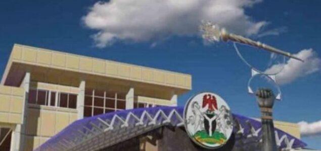 Imo Assembly removes Uche Ogbuagu as Majority Leader, Kanayo takes over