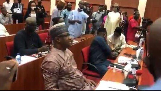 Full Story: Keyamo vs National Assembly 1