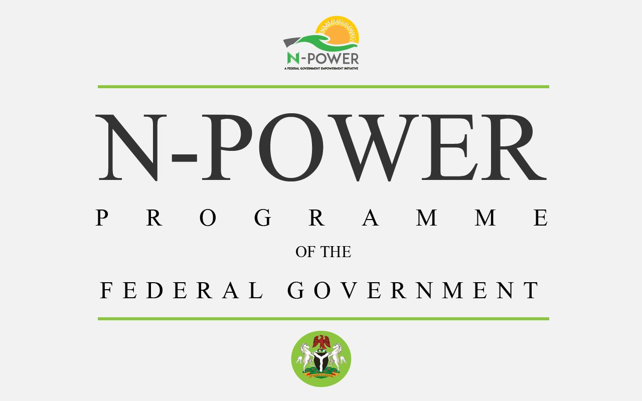Npower 2020