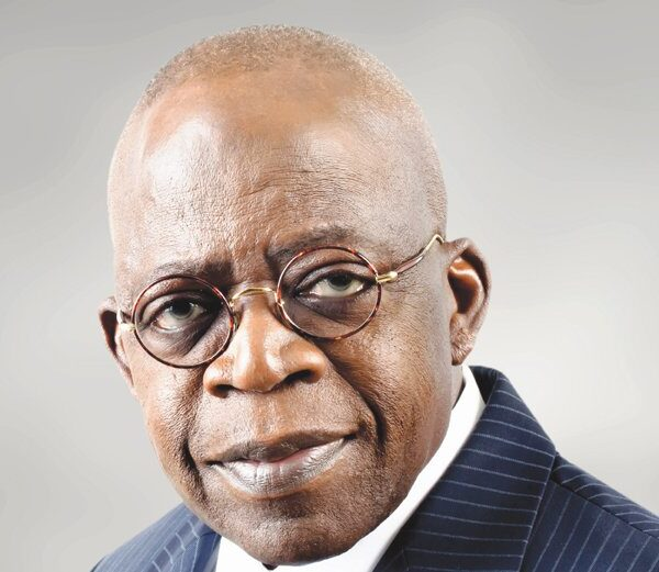 I am Innocent, I didn't Order Lekki Shooting - Tinubu