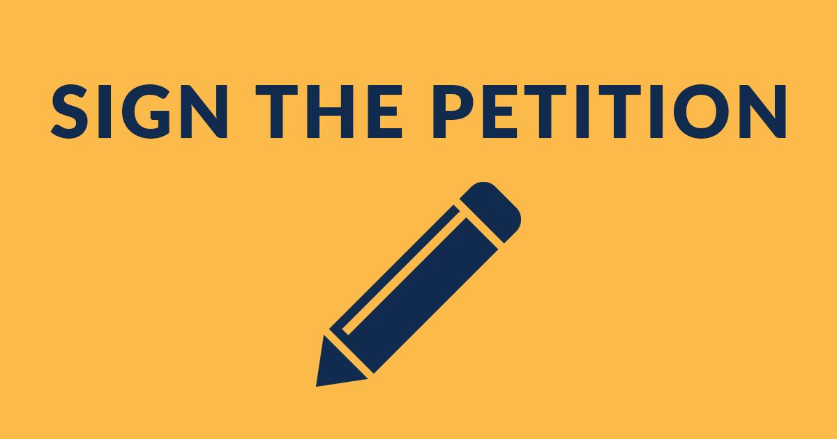 Biafra Referendum Petition
