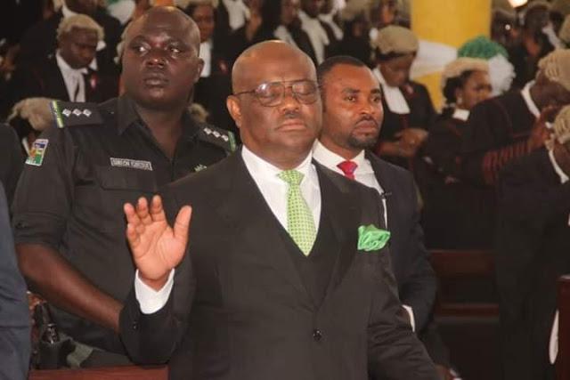 Oshiomhole: It Was The Same Buhari That Invited Me To Be APC Chairman That Sacked Me