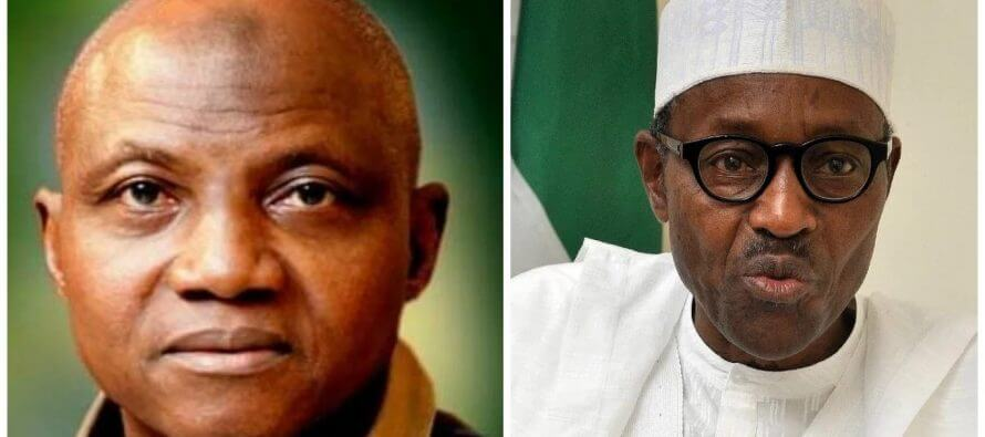 Kankara School Boys: Nigerians Loves, trust Buhari so much - Garba Shehu