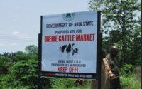 Miyetti Allah Cattle Market