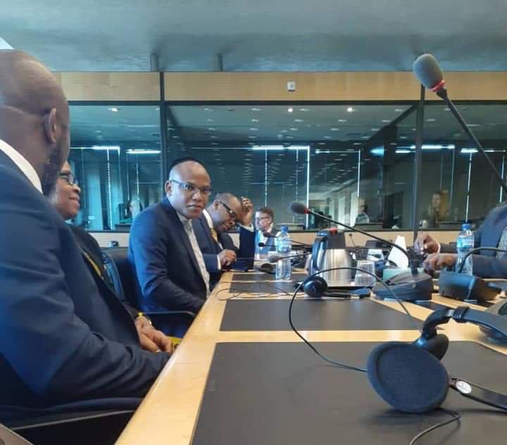Stop Supporting One Nigeria — Nnamdi Kanu Tells British Government