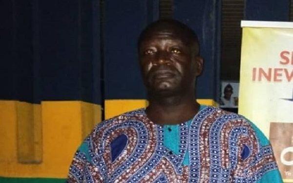 Oluwafemi Oyebola