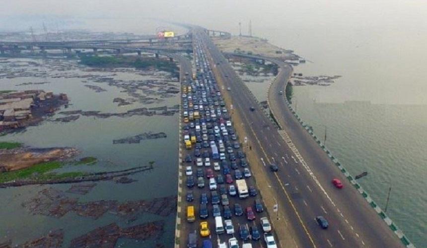 Third Mainland Bridge closes Friday - Nigeria Gov't