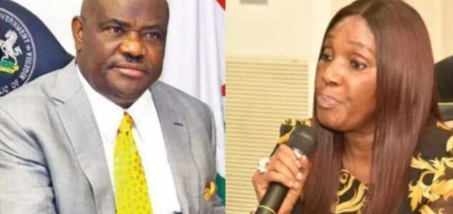 Governor Wike is a man – Ex-NDDC boss, Nunieh