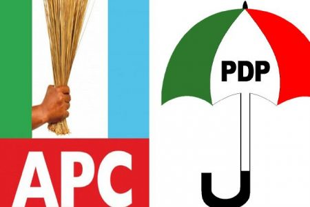 PDP accuses APC