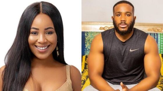 BBNaija: Kiddwaya, Erica caught having sex