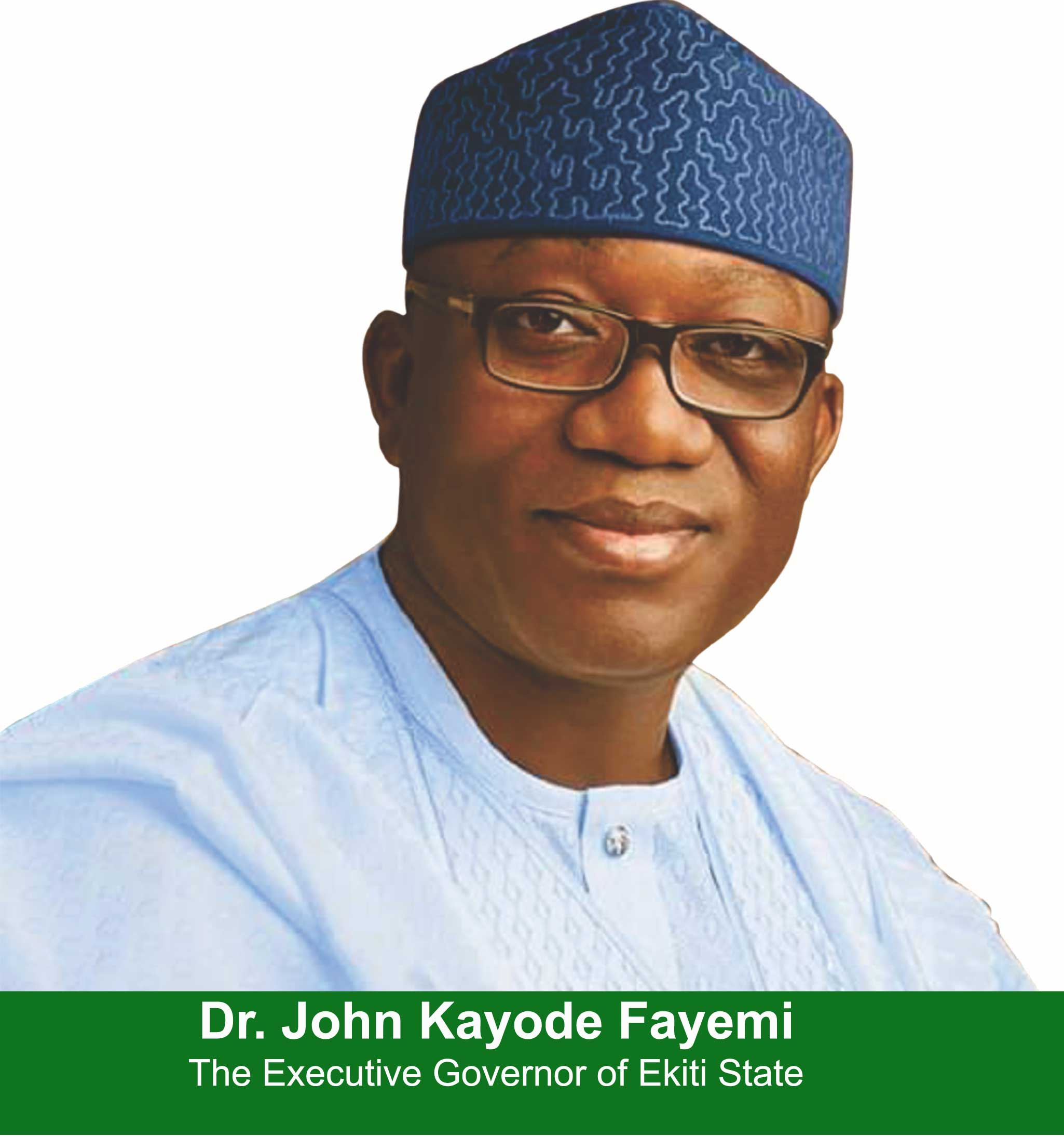 Fayemi,governor fayemi,Ekiti Governor Fayemi suspends school Principal who failed to welcome him when he visited,Ekiti State news,Kayode Fayemi principal