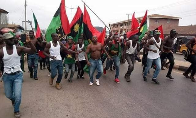Anyone joining EBUBEAGU to spy on ESN should prepare to meet his ancestors – IPOB warns