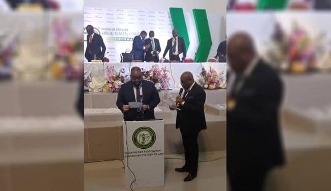 Ohanaeze Ndigbo reveals those behind Enugu IPOB members killing