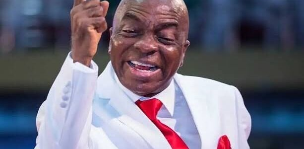 Anyone insulting me is wasting his time – Bishop Oyedepo 1