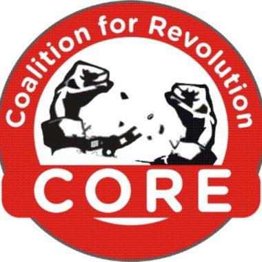 RevolutionNow Protest
