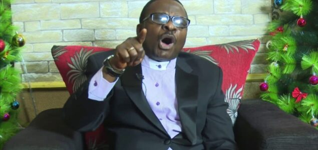 CAMA: CAN Rejects Act Says Government Cannot Control Churches