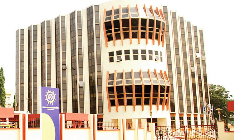 Fire Outbreak at WAEC Headquarters, Abuja