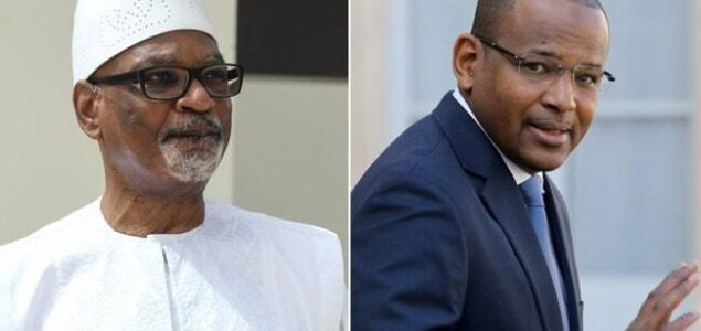 Tension in Mali as Soldiers arrest President, Prime Minister