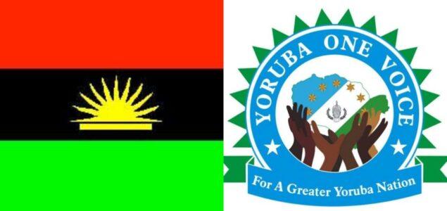 Biafra - Oduduwa