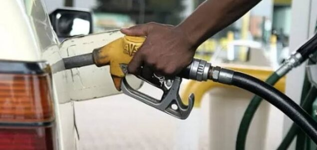 Petrol hits N212 per litre days after NNPC denied price hike