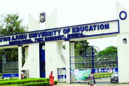 Ignatius Ajuru University suspends two students over social media post