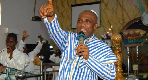 2021 Prophesies: Aso rock Villa will be attacked, Buhari will be sick, unfit - Prophet Ayodele