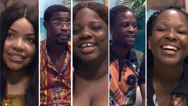 Inksnation Pinkoin boss gifts Laycon, Nengi other finalist 1 Million Naira