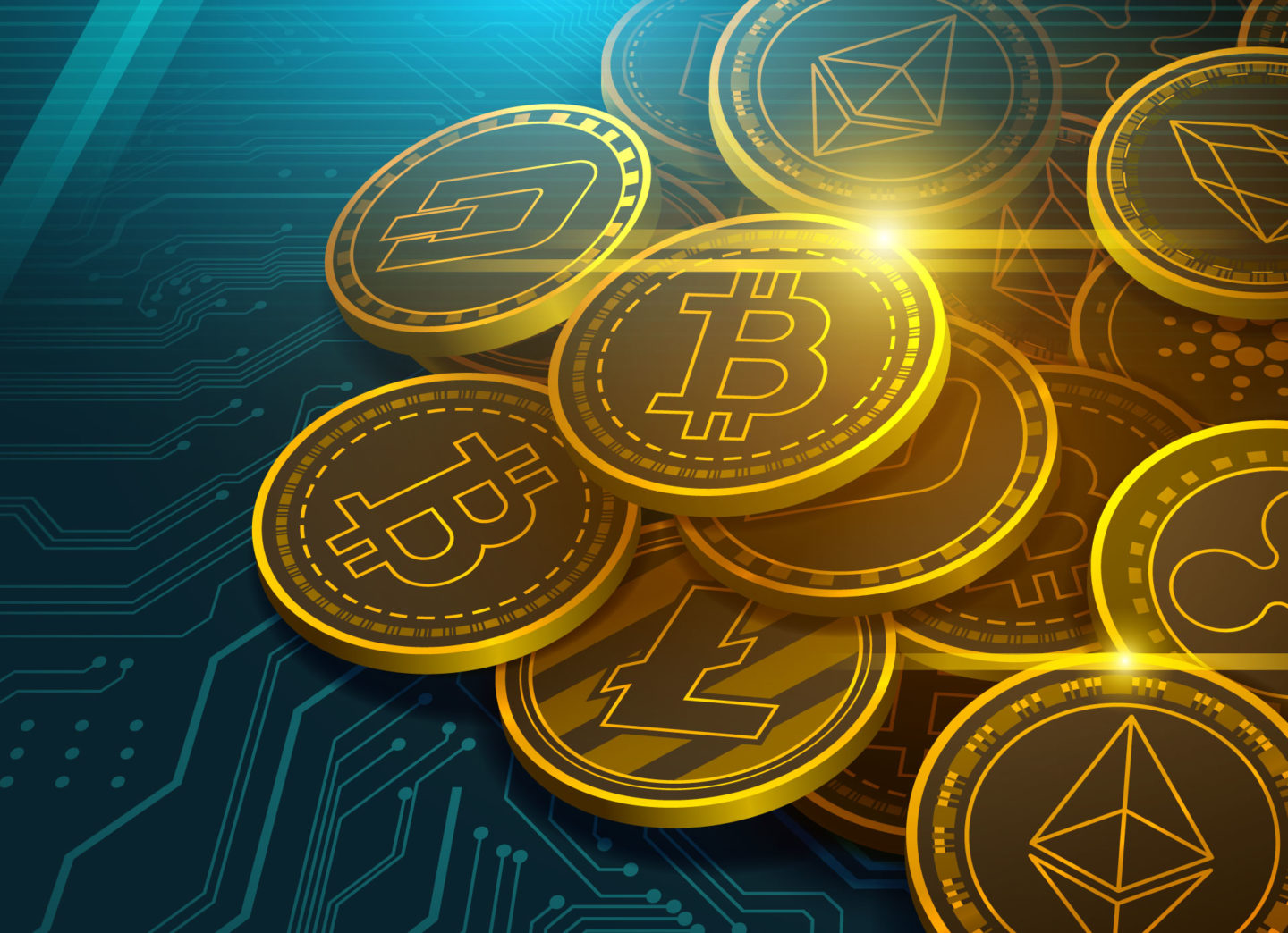 How China's statement crashed bitcoins, others