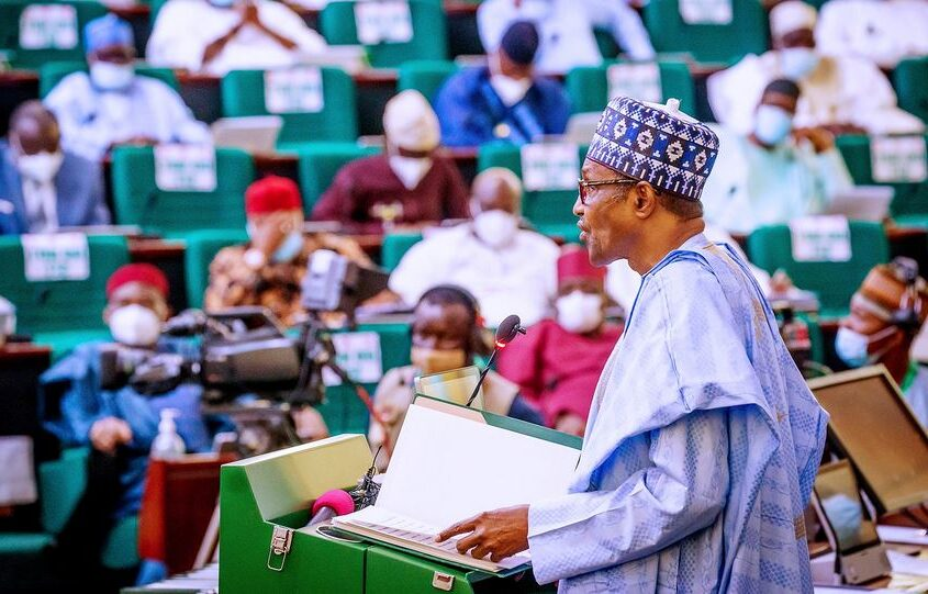 Buhari has made History, He will appear before House of Reps Dec 10 - Spokesperson