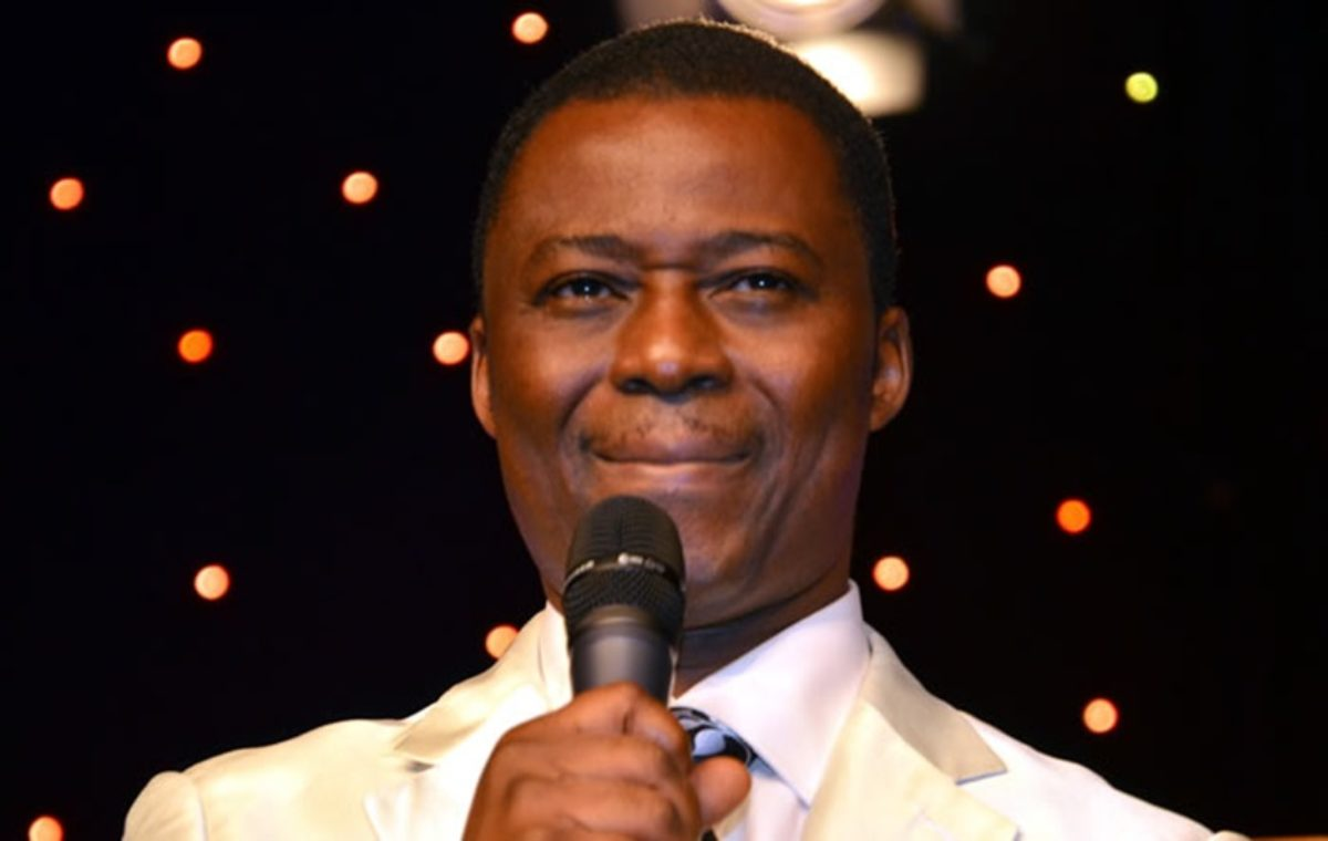 Daniel Olukoya, MFM releases 34 fearful prophecies for 2021