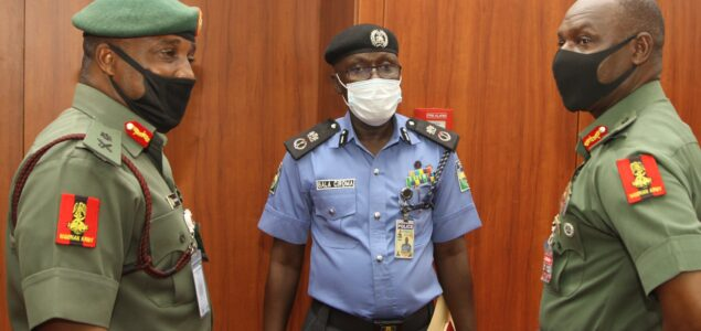 ENDSARS Protest in Abuja Banned for violating COVID-19 rules