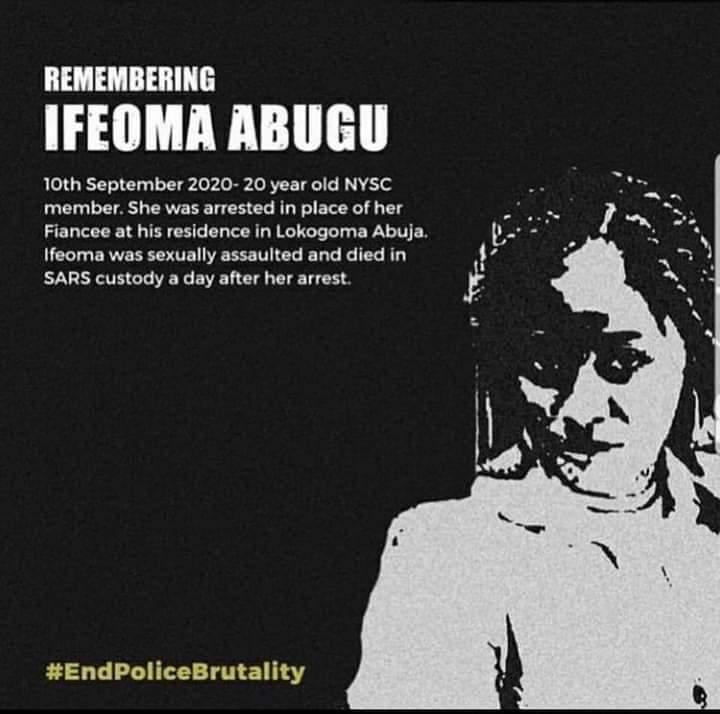 Ifeoma Abugu