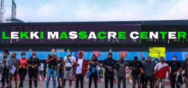 CNN Confirms That #EndSARS Lekki Massacre Happened