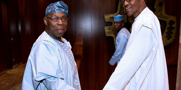 Why I don't think the Buhari in Aso Rock is from Sudan – Obasanjo