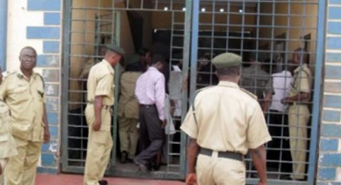 1,993 prisoners escaped in Edo, weapons looted – FG