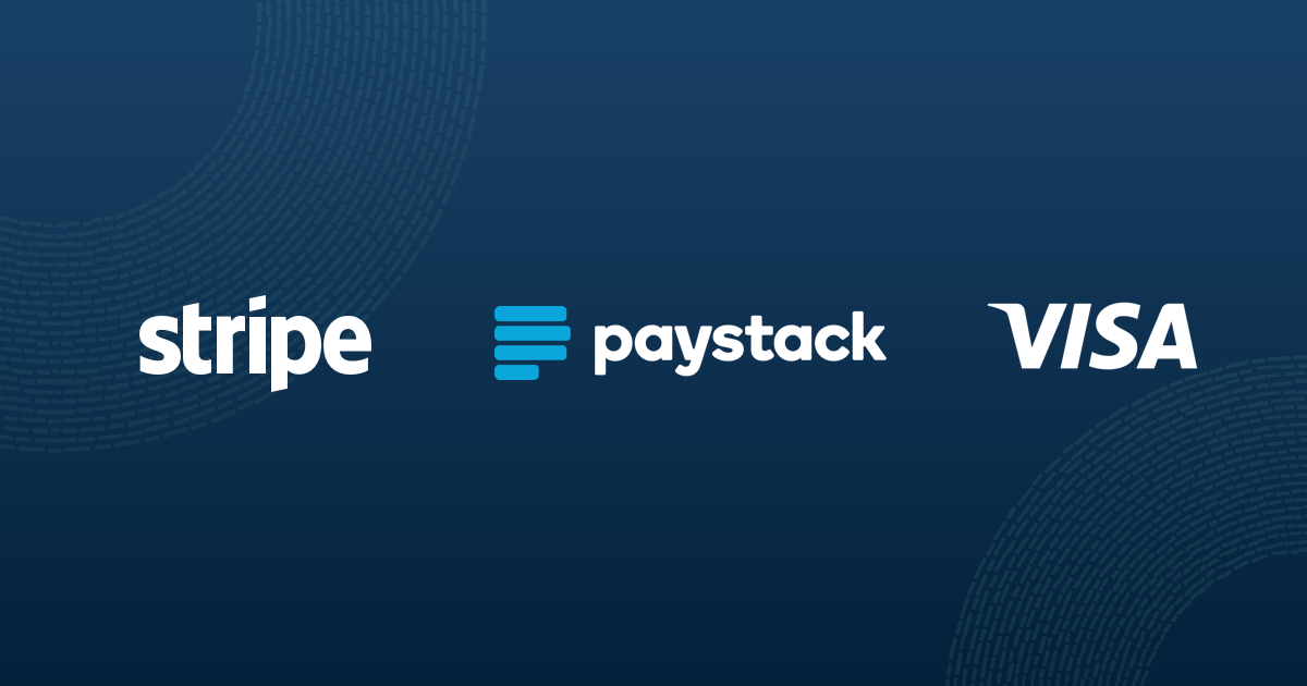 Stripe acquires Nigeria's Paystack for $200M+
