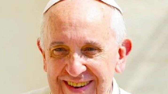 Pray For Nigeria - Pope Francis