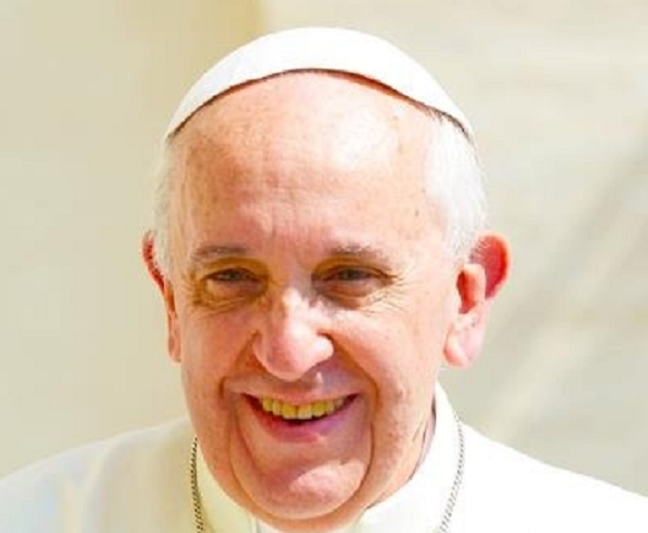 Pray For Nigeria - Pope Francis