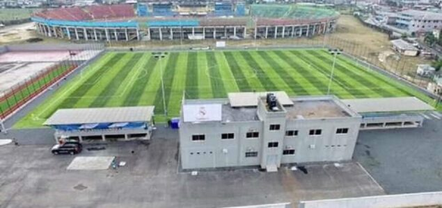 Job Opportunities: Real Madrid Football Academy Rivers State