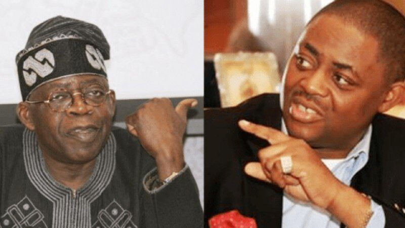 Fani-Kayode to Tinubu: A Bat From Hell And The Asiwaju Of Blood