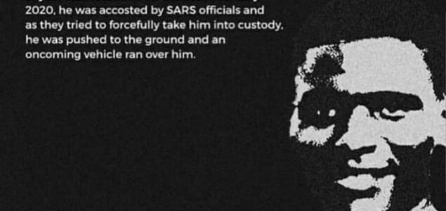 List Of 8 People Killed By SARS