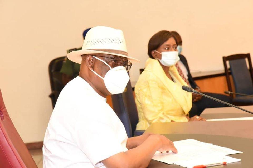 US reveals why they Are opposing Ngozi Okonjo-Iweala as WTO DG